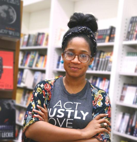 Author Spotlight: Bethany C. Morrow
