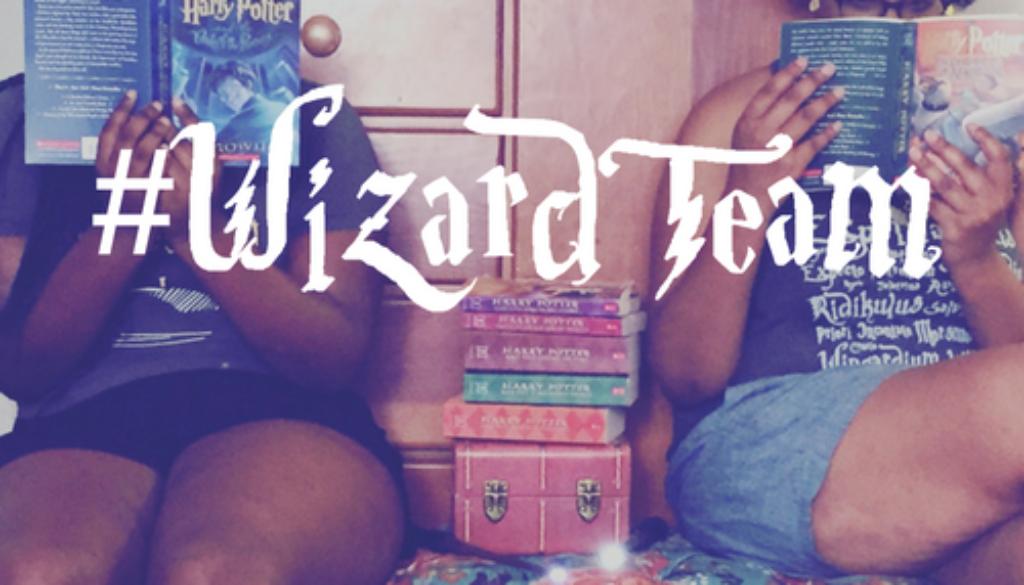 BGC - #WizardTeam White