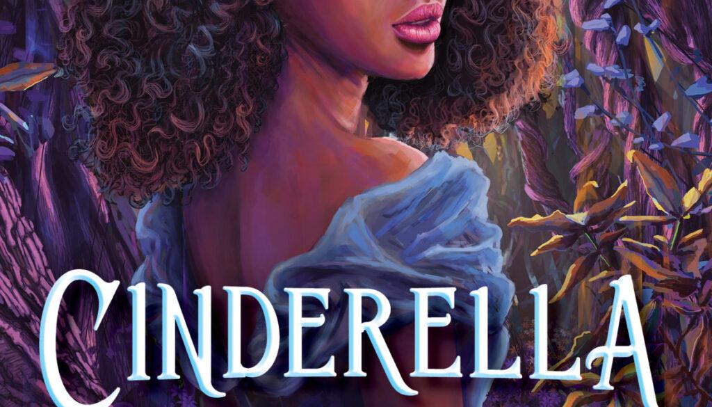 Cinderella Is Dead Hi-res Cover