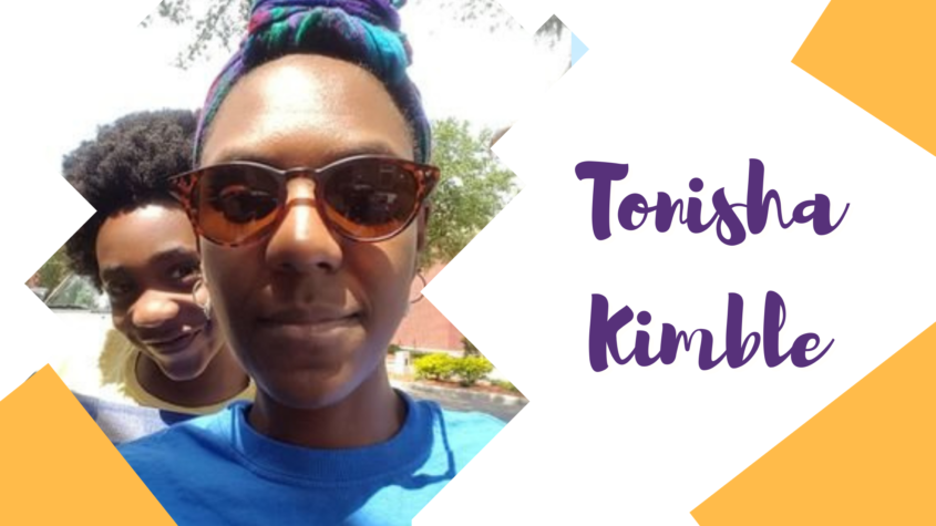 Tonisha Kimble
