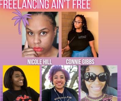 Day Three - Freelancing Ain_t Free