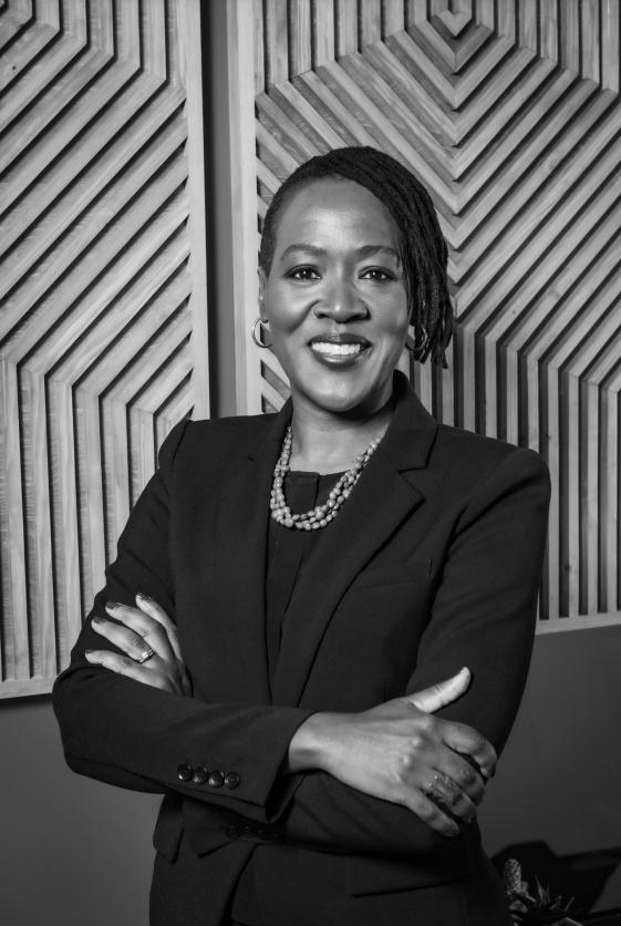 Dr. Crystal Bobb-Semple (she/her)