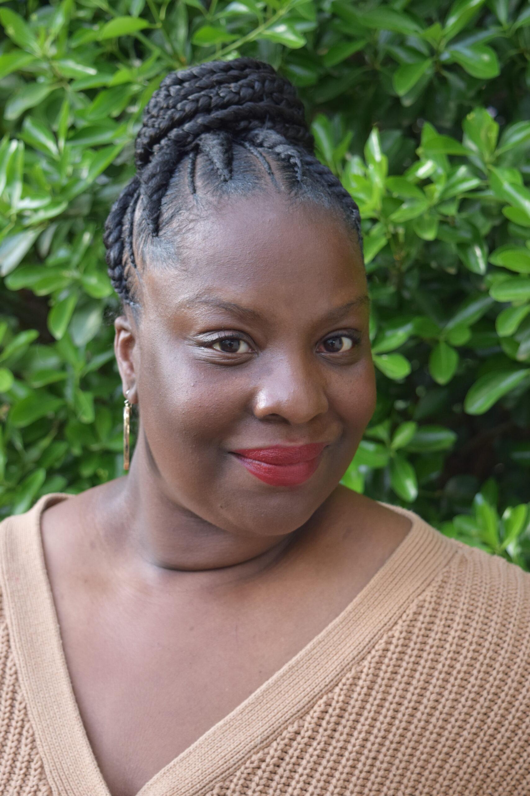 Eden Appiah-Kubi (she/her)
