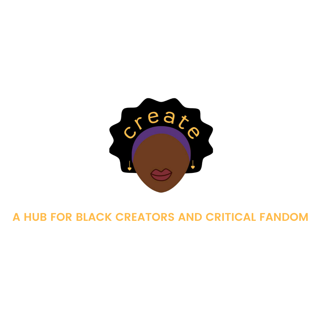 Black Girls Create
