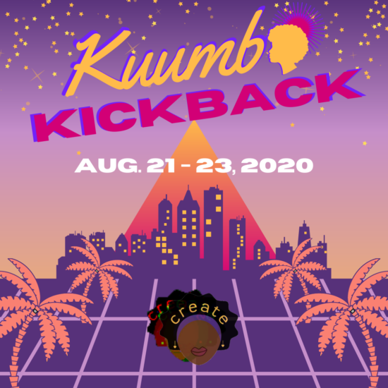 Kuumba Kickback