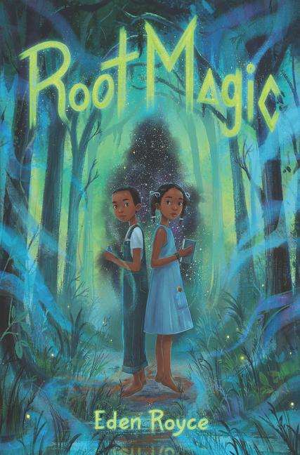 Root Magic Cover
