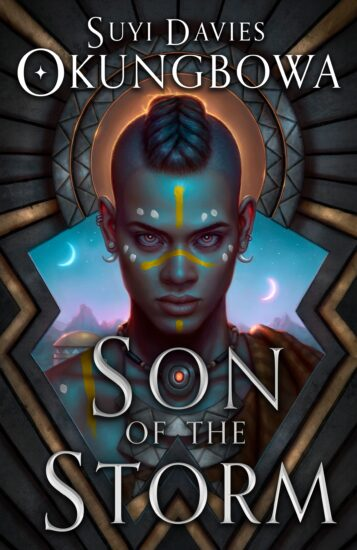 The Plot Thickens: Son of the Storm