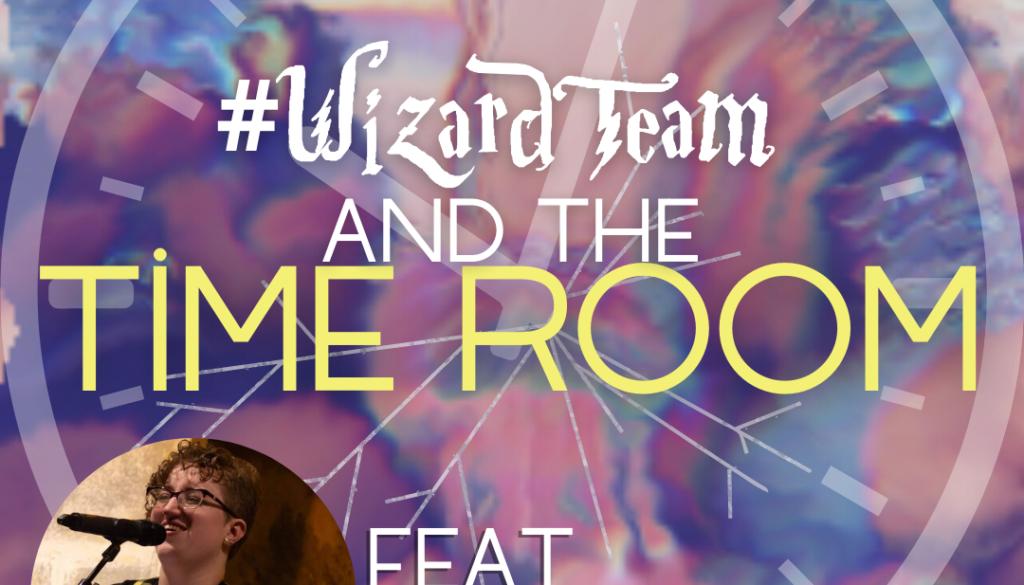 #WizardTeam Abby Ritter