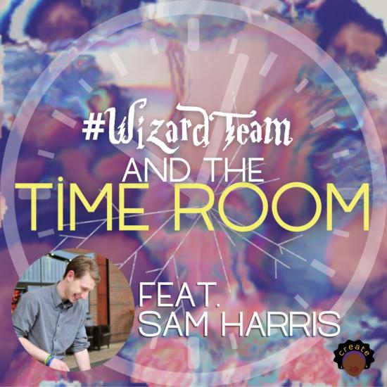 #WizardTeam Sam Harris