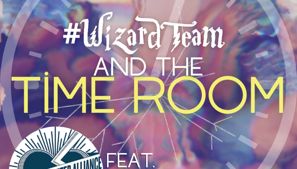 #WizardTeam and the Time Room HPA