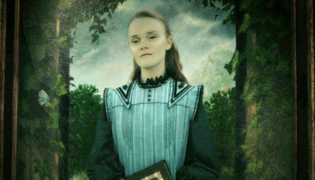 Sacrificial Narratives: The Exploitation of Ariana Dumbledore in Harry Potter