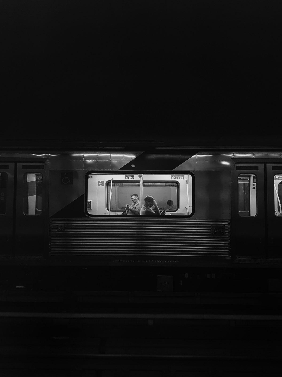 Dean's Journey Home