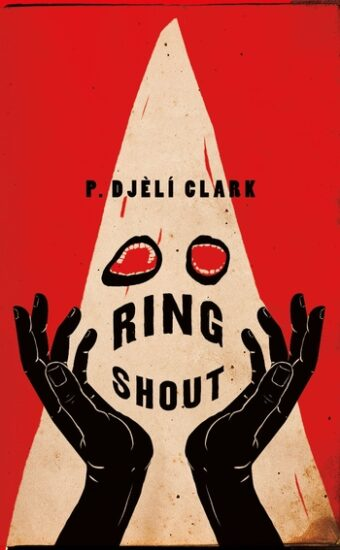 ring shout cover